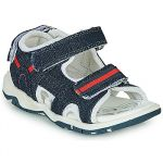 Chicco Sandales enfant COLBY Bleu - Taille 20,21,22,23,24,25,26,27,28,29,30,31,32