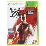 WWE 2K15 [import europe] [XBOX360]