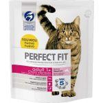Perfect fit Adult 1+ chats stérilisés 1,4 kg