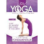 Total Yoga - Volume 4 : les Fondamentaux