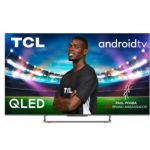 TCL Digital Technology TV QLED TCL 55C729 Android TV 2021
