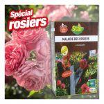 Outiror Soufre fongicide naturel maladies des rosiers 750 gr