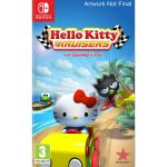 Hello Kitty Kruisers [Switch]