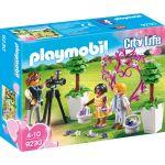 Playmobil 9230 City Life - Les enfants d'honneur