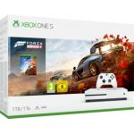 Microsoft Console Xbox One S 1To Forza Horizon 4
