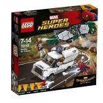 Lego 76083 - Spiderman : L'attaque aérienne de Vautour
