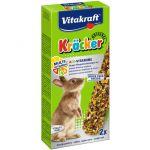 Vitakraft Kräcker Multi-Vitamine P/2 - Pour lapin nain
