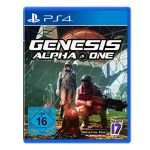 Genesis Alpha One (PlayStation PS4) [PS4]