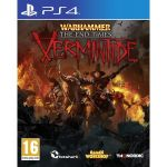 Warhammer The End Times : Vermintide [PS4]