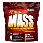 Mutant Mass - 2.27kg glace à la vanille