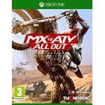 MX vs ATV All Out [XBOX One]