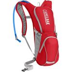 Camelbak Ratchet Sacs D'Hydratation Mixte Adulte, Racing Red/Silver, 6