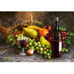 Castorland Des Fruits et du Vin