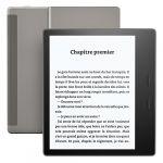"Amazon New Kindle Oasis 32 Go - Liseuse 7"" 3G + Wi-Fi"