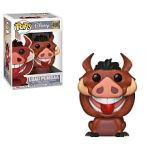 Funko Figurine POP! #498 - Roi Lion - Luau Pumbaa