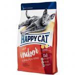 Happy cat Croquettes pour chats Supreme Indoor Boeuf Alpin
