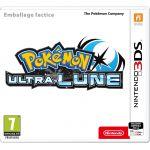 Pokémon Ultra Lune sur 3DS