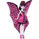 Mattel Monster High Draculaura Transformation