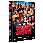 Coffret Scary Movie - La trilogie