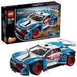 Lego 42077 - Technic : La voiture de rallye