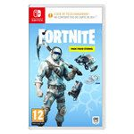 Fortnite - Pack Froid Éternel [Switch]