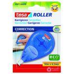 Tesa Roller de Correction ecoLogo jetable