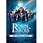 Robin des Bois - Le Spectacle avec M Pokora