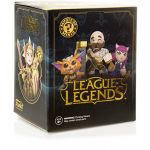 Funko Figurine League of Legends Mystery Minis - 1 boîte au hasard / one Random box