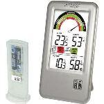La Crosse Technology WS9070IT - Station météo