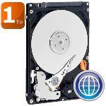 "Western Digital WDBMYH0010BNC - Disque dur Laptop Mainstream 1 To 2.5"" SATA ll 5400 rpm"
