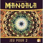 Funforge Mandala - Jeu pour deux
