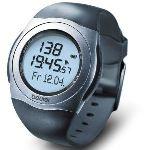 Beurer PM25 - Montre cardiofréquencemètre pour débutants et sportifs amateurs