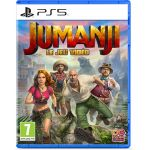 Jumanji : Le Jeu Video (PlayStation 5) [PS5]