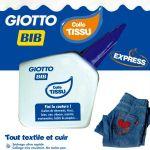 Giotto Colle tissu express 40 ml