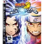 Naruto : Ultimate Ninja Storm [PS3]