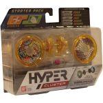 Yoyo Hyper-Cluster - Coffret de démarrage - Endurance - Orange