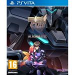 MUV-LUV ALTERNATIVE [PS Vita]