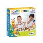 Beleduc 22481 Rondo Vario de Jeu pour Enfants, Multicolore