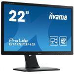 "iiyama ProLite B2283HS-B3 - Ecran LED 22"""