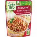 Jardin Bio Quinotto tomate parmesan 220 g