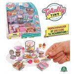 Giochi Preziosi Totally Tiny - Set Mega Café