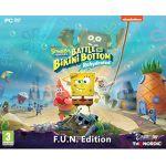 Spongebob Squarepants: Battle For Bikini Bottom - Rehydrated - F.U.N Edition [PC]