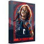 Jeu d'enfant (Chucky 1) [Édition Collector Blu-ray + DVD + Livret]