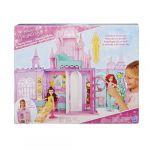 Hasbro Disney Princesses - Château Malette - E1745