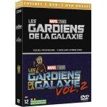 Coffret Les Gardiens de la Galaxie - Volumes 1 et 2