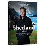 Shetland - Saison 1 [DVD]