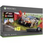 Microsoft Xbox One X 1To Forza Horizon 4+DLC Lego