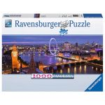 Ravensburger London by Night - Puzzle 1000 pièces