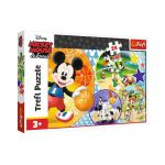 Trefl Puzzle Pièces XXL - Mickey Mouse and Friends