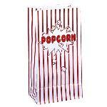 Party Showroom 10 boîtes à popcorn Hollywood Film Cinéma en carton